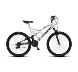 Bicicleta - Compre no Carnêzinho - Sem Entrada