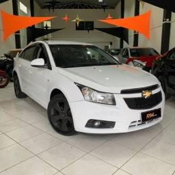 Título do anúncio: Chevrolet Cruze LT - 1.8 - Aut - Flex - Completo