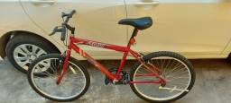 Título do anúncio: Bicicleta Cairu Aro 24