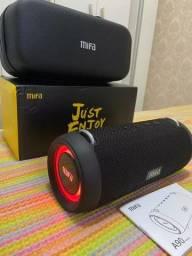 Título do anúncio: Mifa a90 alto-Falante Bluetooth 12x sem juros Produto Novo, Lacrado