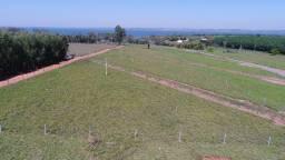 Área especial para implantar piscicultura em tanques rede e tanques escavados