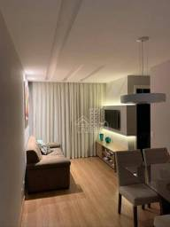 Apartamento com 2 dormitórios à venda, 60 m² por R$ 330.000,00 - Maceió - Niterói/RJ