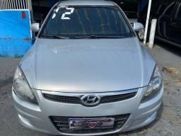 Título do anúncio: Hyundai I30 aut/2012 COM GNV