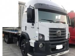 Caminhão Vw Costellation 24-280 13/13 - Carroceria.