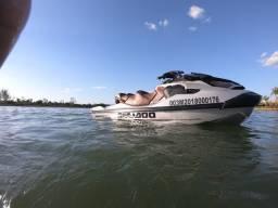 Título do anúncio: SEA DOO GTX 300