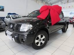 Título do anúncio: Nissan FRONTIER XE (C.DUP) 4X2 2.5 TDI