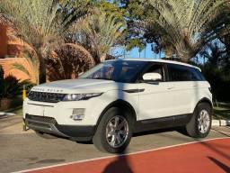 Land Rover Evoque Pure 2013
