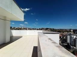 Título do anúncio: Cobertura 3 quartos no Bairro Fernão Dias com 3 vagas de garagem e elevador