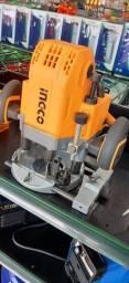Tupia de coluna Ingco 1600 watts