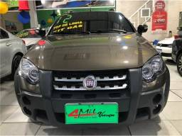 Título do anúncio: Fiat Strada 2012 1.8 mpi adventure cd 16v flex 2p manual