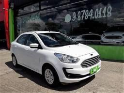 Ford KA Sedã SE 1.5 2019