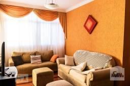 Apartamento à venda com 3 dormitórios em Castelo, Belo horizonte cod:329048