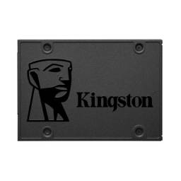 Hd SSD 240GB Kingston Novo Lacrada Com garantia