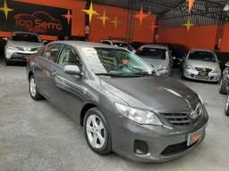 Toyota - Corolla Gli 1.8 Flex Cambio manual - Raridade -Muito novo