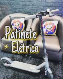 Patinete Elétrico a Pronta Entrega - Top Demais