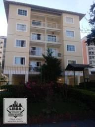 Título do anúncio: Apartamento 2 quartos (1 com armários e varanda), sala em 2 ambientes, banheiro social, co