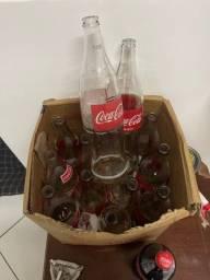 Título do anúncio: Refis 1L Coca Cola