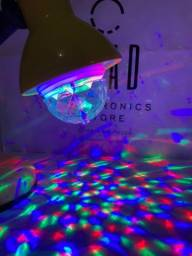 Lâmpada LED para Festa - Entrega Grátis!!