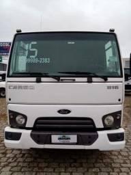 Título do anúncio: Ford Cargo 816 Reboque