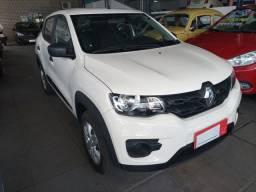 Título do anúncio: Renault Kwid zen 1.0mt  2021/2022. Novíssimo, pouco rodado, em estado de zero km