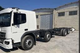 Título do anúncio: caminhão p250 14/14
