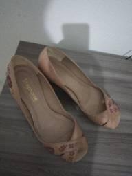 Sapato feminino Stéphanie Classic
