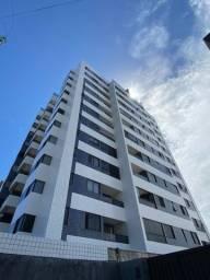 Título do anúncio: Apartamento para venda com 84 metros quadrados com 3 quartos em Ponta Verde - Maceió - AL