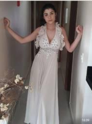 Venda de vestidos