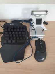 GAMESIR X1 FPS DOCK