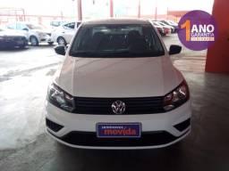 Título do anúncio: Volkswagen Voyage 1.6 MSI 8V (Flex)