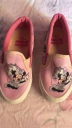 Sapato n 23