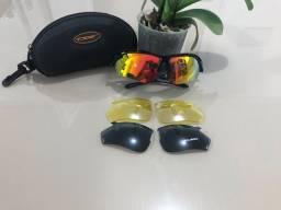 Óculos de ciclismo tsw