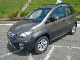 Fiat Idea ADV Locker 1.8!!! - 2012