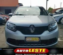 Renault Sandero - 2017