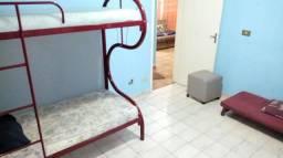 Apartamento 01 dorm -Guilhermina