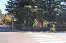 Terreno à venda, 1815 m² por R$ 3.800.000,00 - Planalto - Gramado/RS