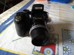 Câmera digital Fuji S2800HD