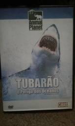 DVD Tubarão