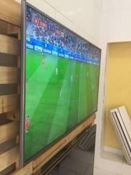 Tv 55? Smart Samsung 4k perfeita
