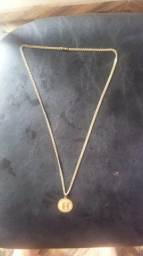 Vende- se cordão de ouro 18