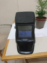 Vende-se máscara de solda automática, 70,00 R$