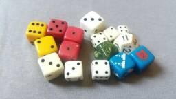 Dados para jogos