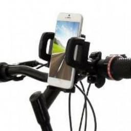 Suporte P/ Celular E Gps Universal Bike