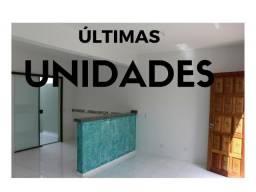 Casa Nova p/Fin.to 64m2 Apucarana. Entrada media 15-20 mil