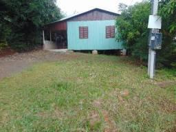 Terreno com casa mista localizado cidade de Porto Lucena!!!