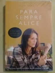 """Livro """"Para Sempre Alice"""""""