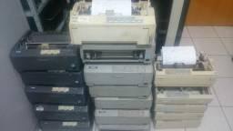 17 Impressora Matricial Epson FX 890, LX 300 e FX880