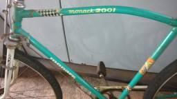Bicicleta Antiga Monark aro 28