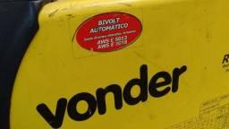Inversora de solda eletrica/TIG Vonder riv222