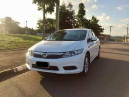 Vendo Honda Civic - 2013